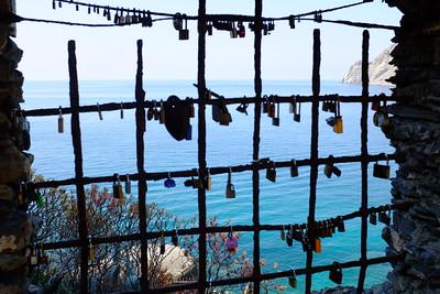 Jun 2015 - Cinque Terre