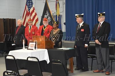 American Legion 2019  -  Celebrating 100 years