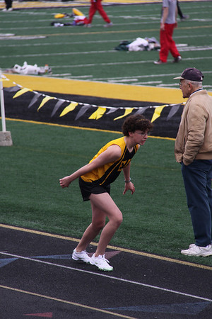 2009 Centerville HS Track and Field
