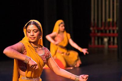 Sangam Culture Night