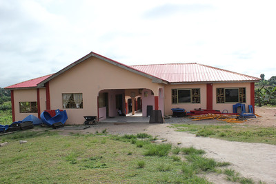 Ghana - 2011 Good Pics