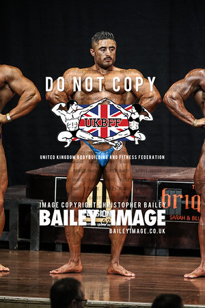 BODYBUILDING UP TO 100 KG