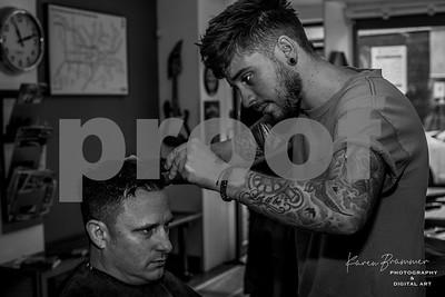 Vallo's Barber Shop