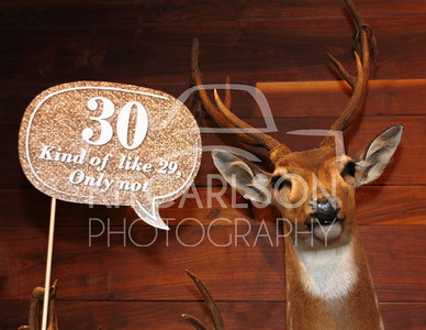 CCE's 30th