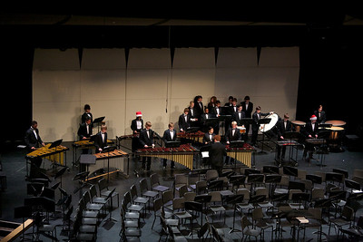 Bands & Orchestras, 2011-12