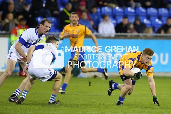 Na Fianna vs St Vincents 251015