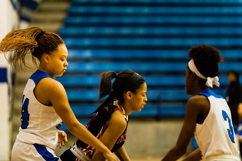 Basketball, 2016, 12-09-16, Lady Panthers,JV-18
