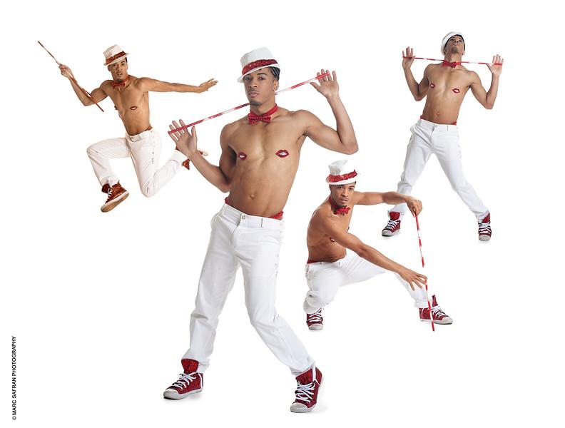 Jeezy's Juke Joint - Burlesque Troupe