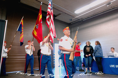 2014-02-15 Arizona StandDown Victory Ceremony