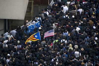 Hong Kong Political