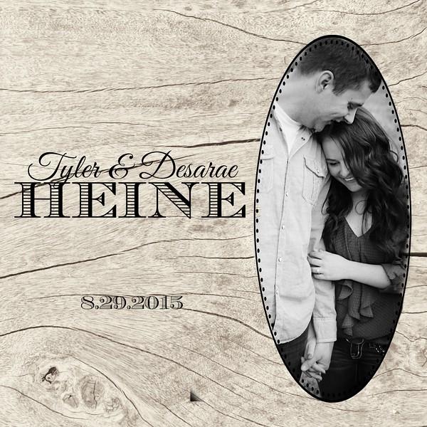 Heine Wedding Photobooth   2015