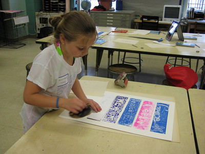 Art Quest Camp