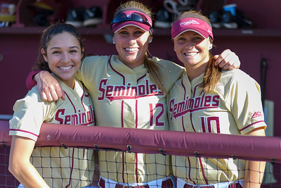 FSU Softball v FAMU May 5 2016