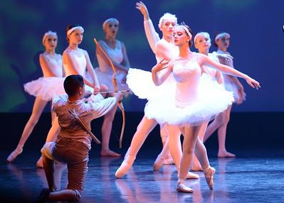 Celia Dance