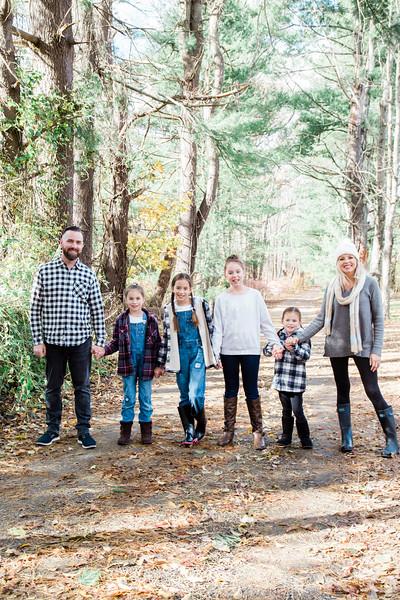 Mowrey Family  '18