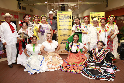 9-22-2012  LATINO EXPO Photos & Video