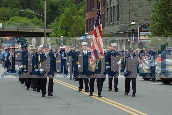 Roscoe Memorial Day Parade