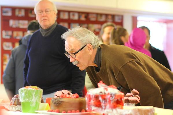 Hartland Chocolate Auction, 2016