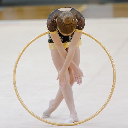 GR - divers Gymnastes