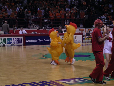Rubber Chicken