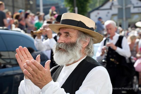 Llangollen Musical Eisteddfod