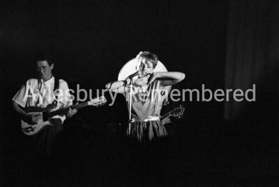 Altered Images, Nov 21st 1981