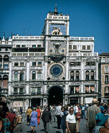 Garmish-Austria-Verona-Venice