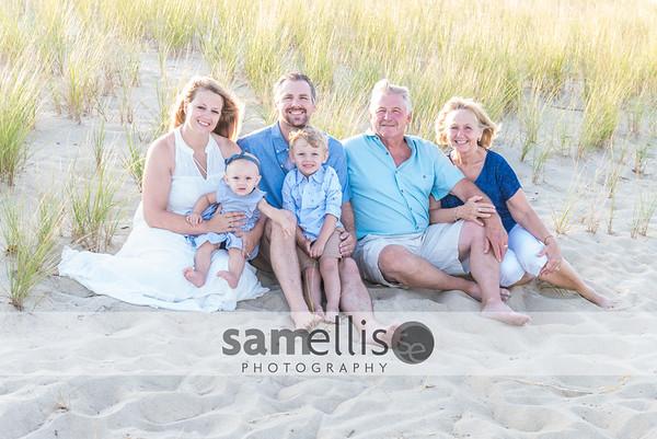 Bliven Family