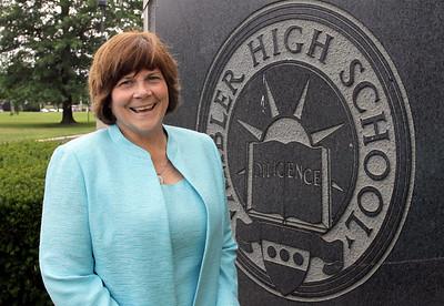 Wissahickon HS Principal Lyn Fields retiring