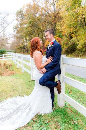 Lexi and Alec | Wedding 2019