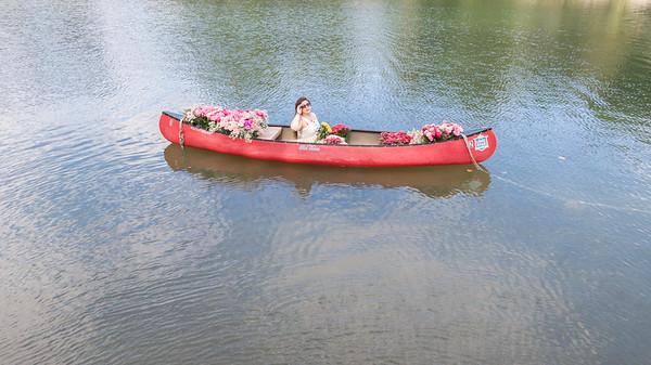 anahi lake done