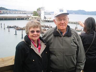 California Visit 02/05