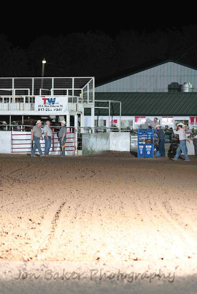 Day 1 - Roping