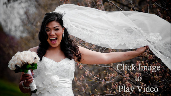 VIDEO ~ Mallory & Christian Wedding Highlights-Public Gallery