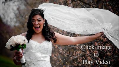 VIDEO ~ Mallory & Christian Wedding Highlights-Public Gallery