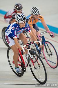 Debbie Milne. 12-07-05 RockHill Velodrome