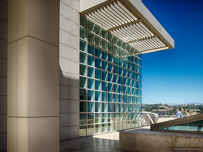 Getty Center Outing - 9/17/2016
