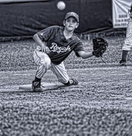 San Mateo Little League