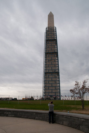 DC sightseeing 2013