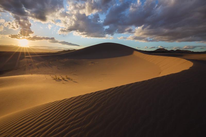 Sun Sand