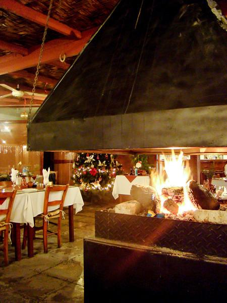 Restaurant in Paphos