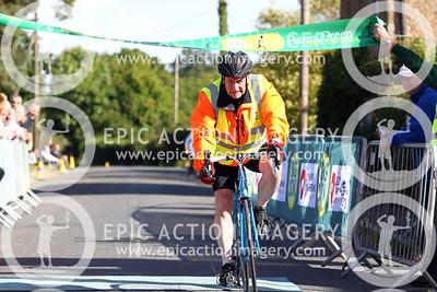 Barns Green Half Marathon 2016