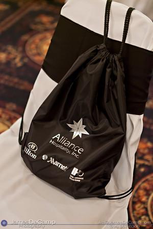 Alliance Hospitality, Inc Awards Gala