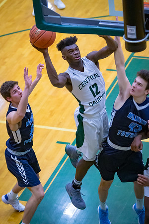2019-02-19 | Boys | Central Dauphin vs. Manheim Township (D3)