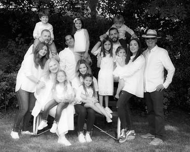 Scase Family Pics