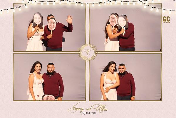 07-18-20 Nancy & Allen's Wedding