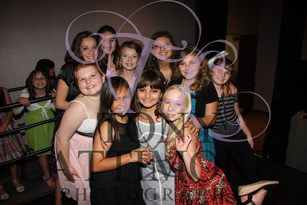 2012 Girl Scouts Fashion Show