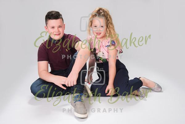 Lyla & Lewis