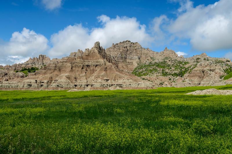 Badlands National Park (7-6-19)