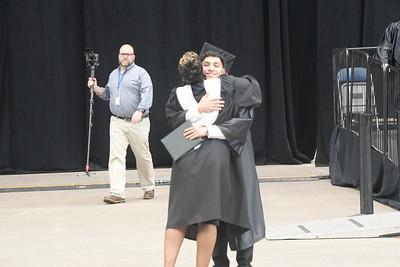 2019 Graduation Ceremony III